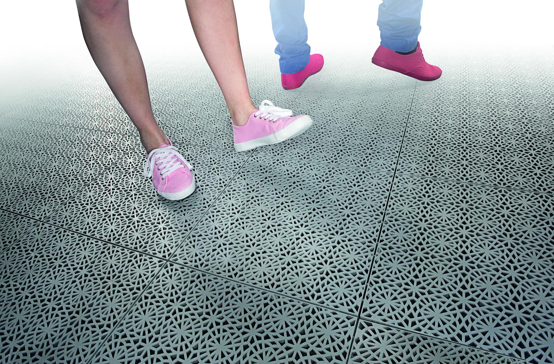 Nice Bergo XL - Bergo Flooring LT38